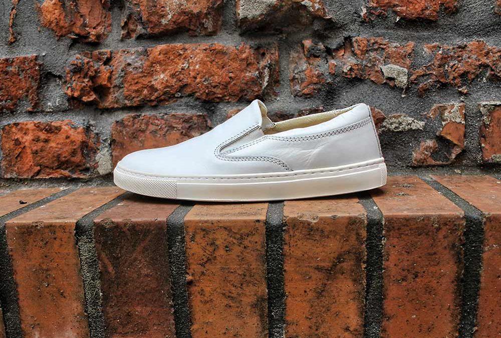 Klassiker in Mode: Sneaker-Mania