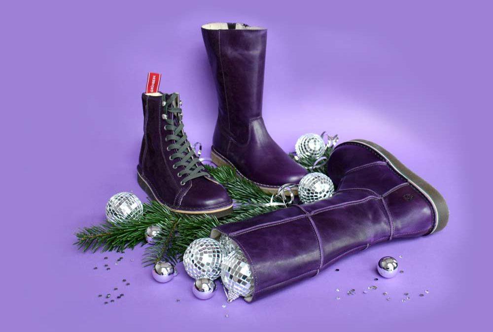 Happy Nikolaus: Gewinnen Sie mit Grünbein