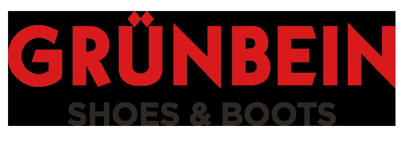 Grünbein Shoes & Boots Logo